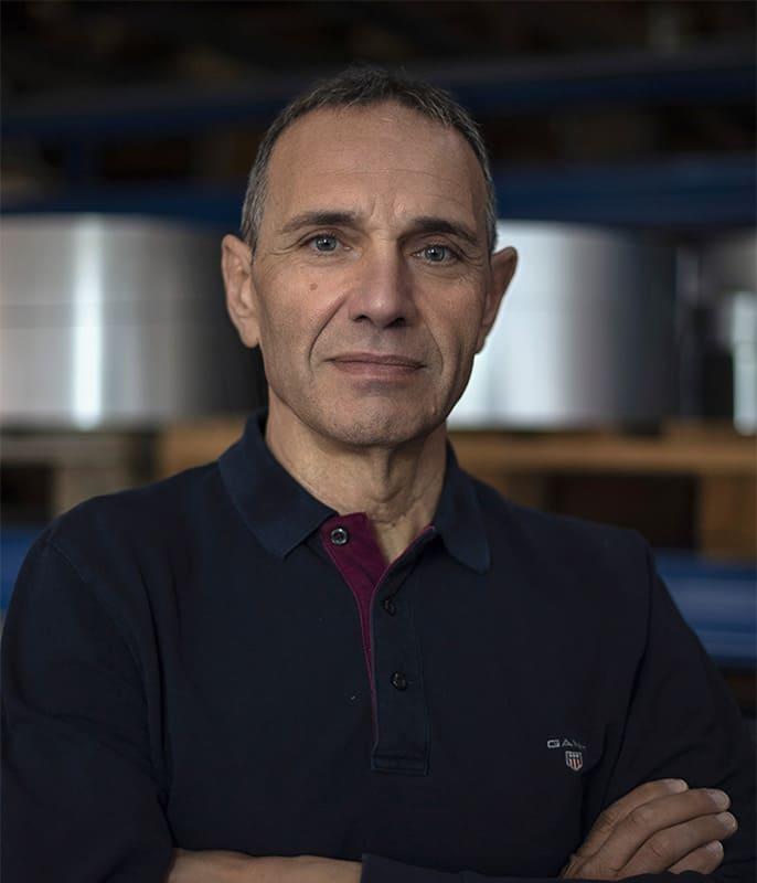 Carlo Orizzonte Direttore