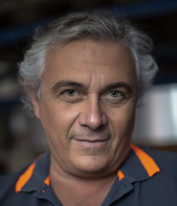 Emanuele Di Cillo Amministratore