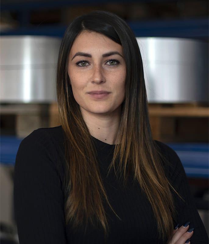 Laura Angelinetta Amministrazione