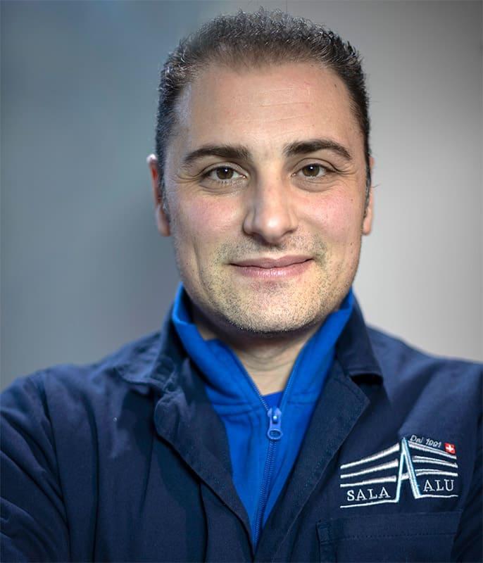 Massimo De Giorgio