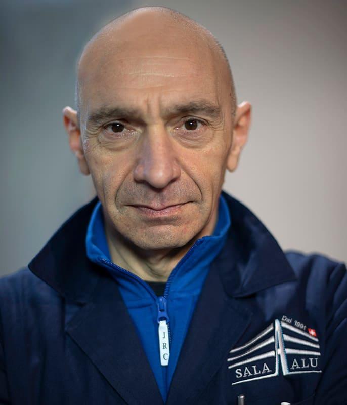 Dario Orizzonte